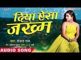 दिया ऐसा जख़्म  - Sanjana Raj का दर्दभरा बेवफाई गीत 2019 - Diya Aisa Jakham - Hindi Sad Songs 2019