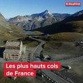 Montagne : les plus hauts cols accessibles de France