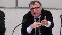 """""""Les traités de Rome à travers les âges"""", Didier BLANC, Professeur, Université Toulouse I Capitole _@Traité de Rome_IRDEIC_29&30-11-18_02"""