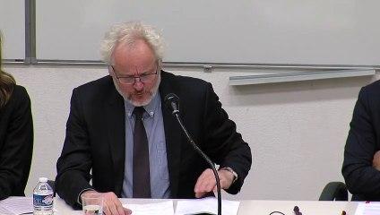 """""""Quelques réflexions sur l'autonomie de l'ordre juridique de l'Union européenne par rapport au droit international"""", Sean VAN RAEPENBUSCH, Professeur, Institut d'Etudes européennes, Université libre de Bruxelles _@Traité de Rome_IRDEIC_29&30-11-18_06"""