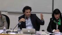 """""""La dynamique dérégulatoire de l'entrave dans le marché intérieur"""", Eric CARPANO, Professeur, Université Lyon III, chaire Jean Monnet _@Traité de Rome_IRDEIC_29&30-11-18_10"""