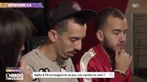 Bigflo et Oli vont-ils se séparer ? - ZAPPING PEOPLE BEST OF DU 08/05/2019