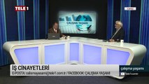 Türkiye'de işsizlik sorunu - Çalışma Yaşamı (19 Nisan 2019)
