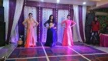 Sangeet_dance_2019_at_Bikaner(