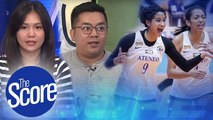 Ponggay Gaston and Jules Samonte Need to Step Up   The Score