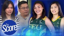 FEU Seniors Have To Go All-Out in Game 2   The Score