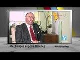 003 DR ZEPEDA CUALES SON LOS TRASTORNOS DEL SUEÑO MÁS FRECUENTES Y QUE RIESGOS REPRESENTAN