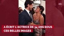 VIDEO. Gina Rodriguez (Jane The Virgin) dévoile les attendrissantes images de son mariage avec Joe LoCicero