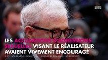 Woody Allen : Lâché par Amazon, son film sort grâce à un distributeur italien
