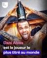 Bon anniversaire Dani Alves