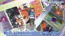Pokémon Soleil et Lune - Episode 118 [VOSTFR]