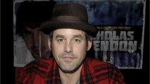 Buffy The Vampire Slayer Star Nicholas Brendon Charged With Domestic Violence