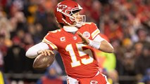 'GMFB' breaks down expectations for Patrick Mahomes in 2019