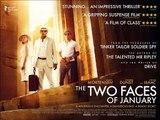 Beautiful Colette-The Two Faces of January-Alberto Iglesias