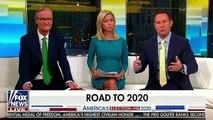 America Was 'Never As Great As Advertised' Pete Buttigieg Tells Rally In Rebuke Of Trump