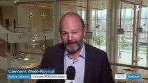 France Télécom : accusé de harcèlement moral, l'ancien PDG Didier Lombard à la barre