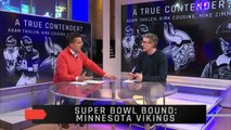 Did The Vikings Do Enough In The NFL Draft To Help Kirk Cousins?