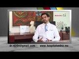 ¿Cómo se trata una hiperplasia prostática?