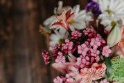 Les fleurs et les émotions humaines