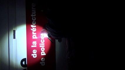 La nuit au musée... de la PP !