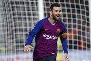 FC Barcelone : Lionel Messi en Ligue des Champions, ça donne quoi ?