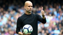 Manchester City on Cusp of Repeating as Premier League Champions