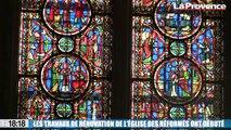 Le 18:18 - Marseille : le grand lifting de l'église des Réformés débute aujourd'hui