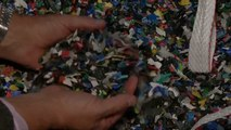Incredible Machine Can Transform And Reuse Plastic