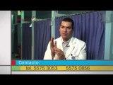 ¿Cuáles son los síntomas del síndrome del túnel carpiano?
