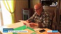 Cantal : né sous X, l'erreur administrative