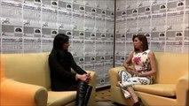 prime indiscrezioni sulla imminente IFW di Reggio Calabria: Sonia Polimeni intervista Alessandra Giulivo