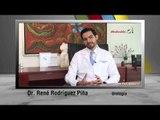 De no atenderse adecuadamente una hiperplasia prostática, ¿Cuál es el mayor riesgo?