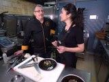 Alexis Busso, L'Innatendu - 7 MAI 2019 - Merci Chef ! - TéléGrenoble