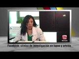 ¿Cuáles son los síntomas del lupus?