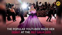 MET Gala 2019: Lilly Singh AKA Superwoman makes a mesmerising debut on the pink carpet!
