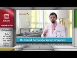 ¿Cómo se diagnostican las deformidades de la columna vertebral?