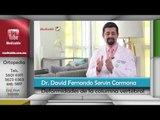 ¿Cuándo es necesaria una cirugía para el tratamiento de las deformidades en la columna vertebral?