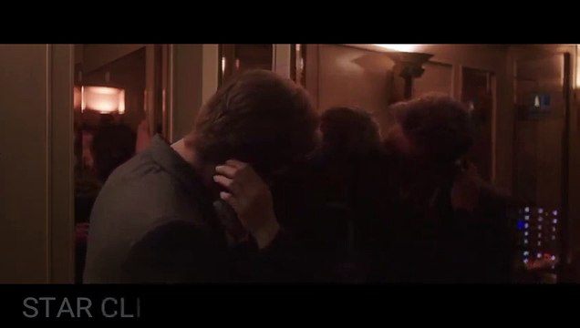 Damascus Cover - Kiss Scene Olivia Thirlby & Jonathan Rhys Meyers HD 1080i