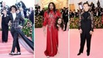 Met Gala 2019: Best Men's Looks From The Pink Carpet | THR News