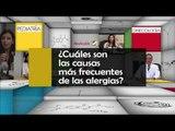 003 CUALES SON LAS CAUSAS MAS FRECUENTES DE LAS ALERGIAS
