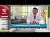 003 QUIEN ESTA EN RISGO DE DESARROLLAR LESIONES DEPORTIVAS