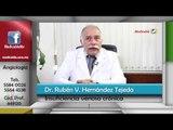 ¿Qué es y cuáles son los síntomas de la insuficiencia venosa crónica?