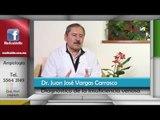 ¿Cómo se diagnostica la insuficiencia venosa?