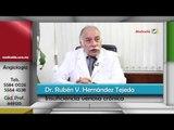 ¿Cuáles son las causas de desarrollo de la insuficiencia venosa crónica?