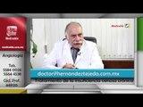 ¿Cuádo es necesaria una cirugía para el tratamiento de la insuficiencia venosa crónica?