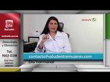 ¿Cuáles son los efectos secundarios del DIU hormonal?
