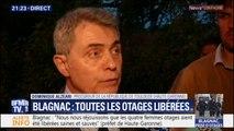 """Blagnac: Selon le procureur de la République, """"le preneur d'otages présumé était défavorablement connu"""" des services de police"""