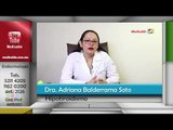 ¿Cómo se diagnostica el hipotiroidismo?