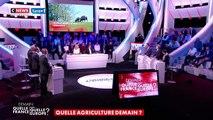 Débat des européennes : pour Fabien Roussel (PCF), il faut un protectionnisme… contre les coccinelles chinoises