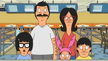 Bob's Burgers: The Movie Gets Official Release Date